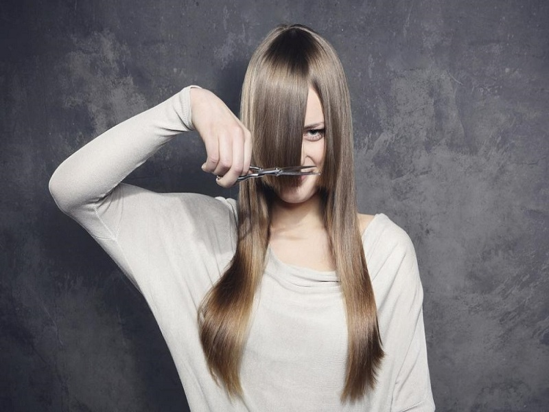 What Scissors Are Best For Cutting Hair?