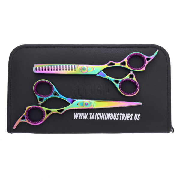 Hair Cutting and Thinning Scissors
