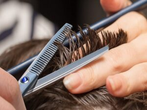 What Are Good Hair Thinning Shears?